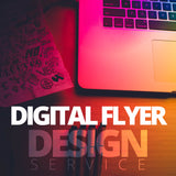Digital Flyer - Social Media Post