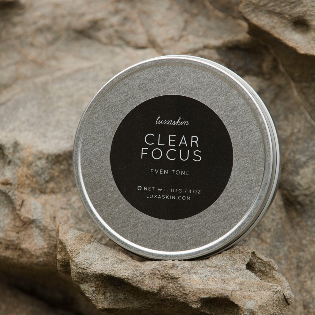 Clear Focus - Even Tone