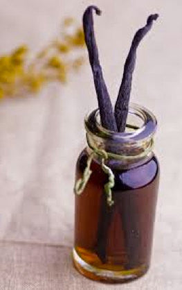 Organic Vanilla Extract - Momma's Best Homemade, LLC