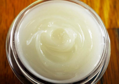 Homemade Organic Vapor Rub (Safe for little ones under 2) - Momma's Best Homemade, LLC