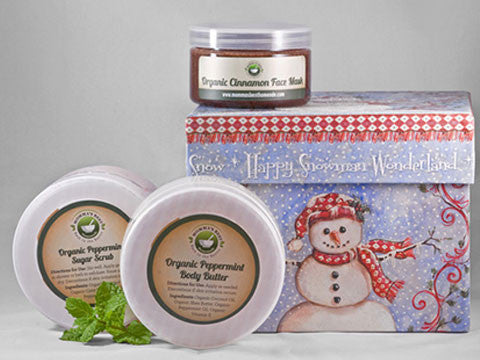 Holiday Trio - Momma's Best Homemade, LLC