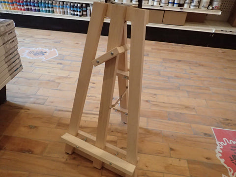 Table-top Easel