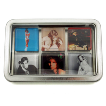 Load image into Gallery viewer, Barbra Streisand Album Cover Magnets Box Set by BBJ