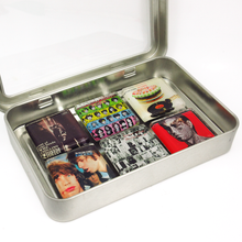 Load image into Gallery viewer, The Rolling Stones Album Cover Magnets Box Set by BBJ