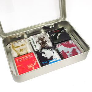 The Smiths Album Cover Magnets Box Set by BBJ