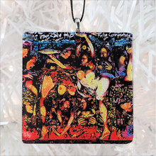 Load image into Gallery viewer, The Tragically Hip Fully Completely Album Cover Glass Ornament by BBJ