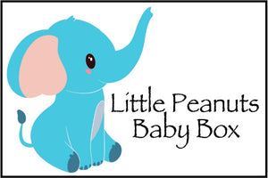 Little Peanuts Baby Box