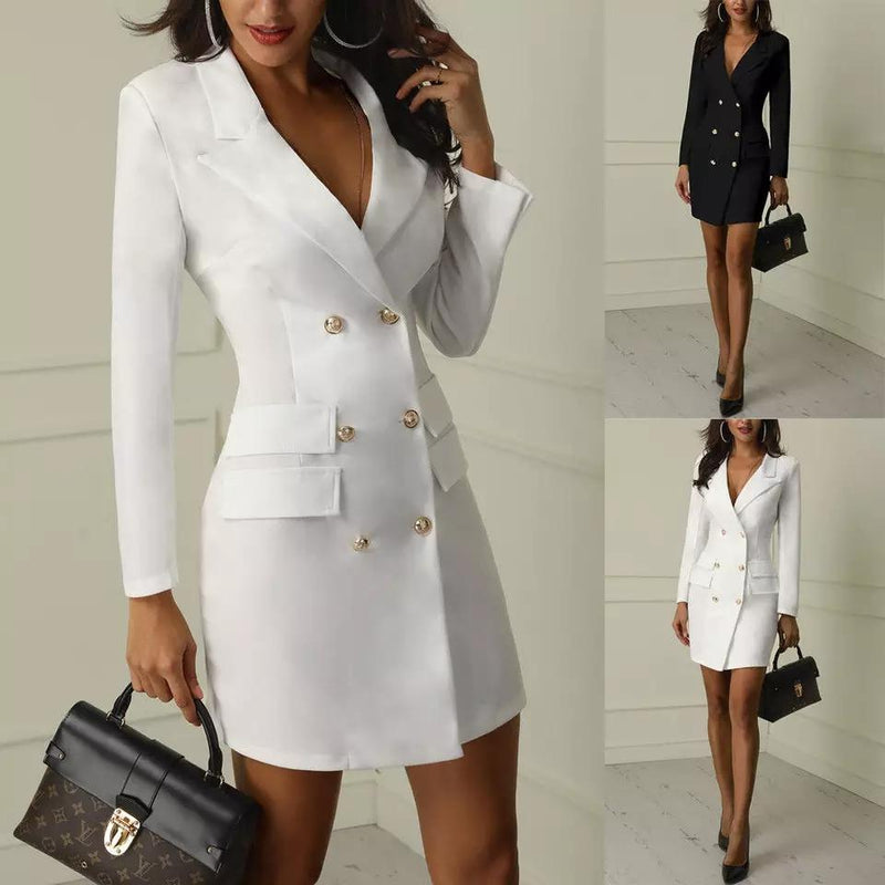 CARRIE Collectie: Business Blazer