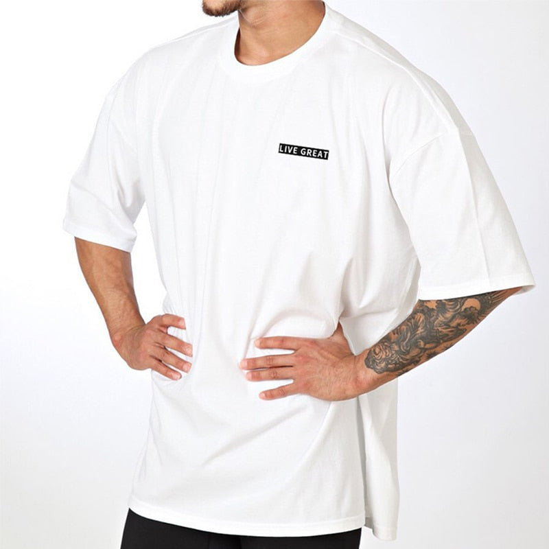 Oversized Comfortabel T-Shirt