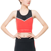 Visigo Pandia Red Sports Bras W8TK4002100