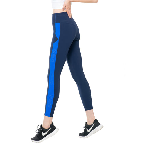 Visigo Kratos Navy Leggings W8PT6014603