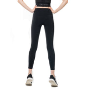 Visigo Kratos Black Leggings W8PT6014050