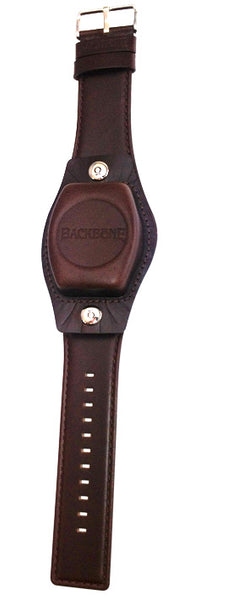 Squire Brown Leather Strap