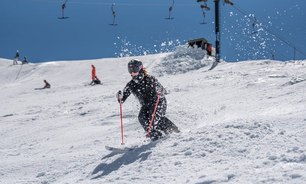 How to Avoid Knee Pain When Skiing?