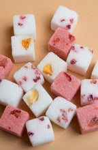 Load image into Gallery viewer, EXFOLIATING SUGAR CUBES