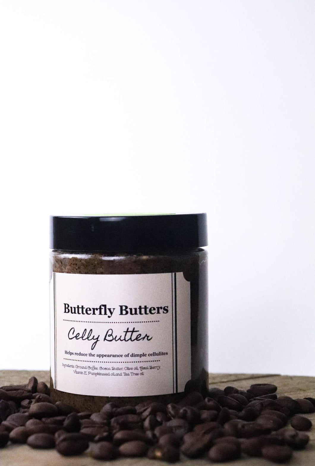 Cellulite Butter
