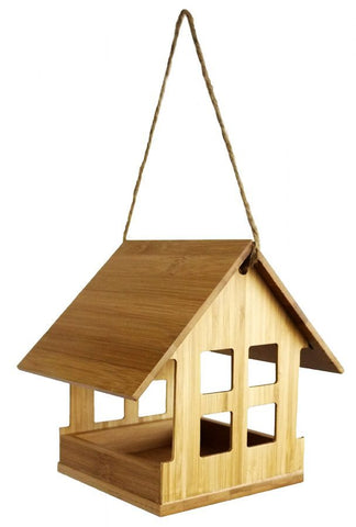 The Bird Bach Feeder
