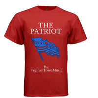 The Patriot | T-Shirt