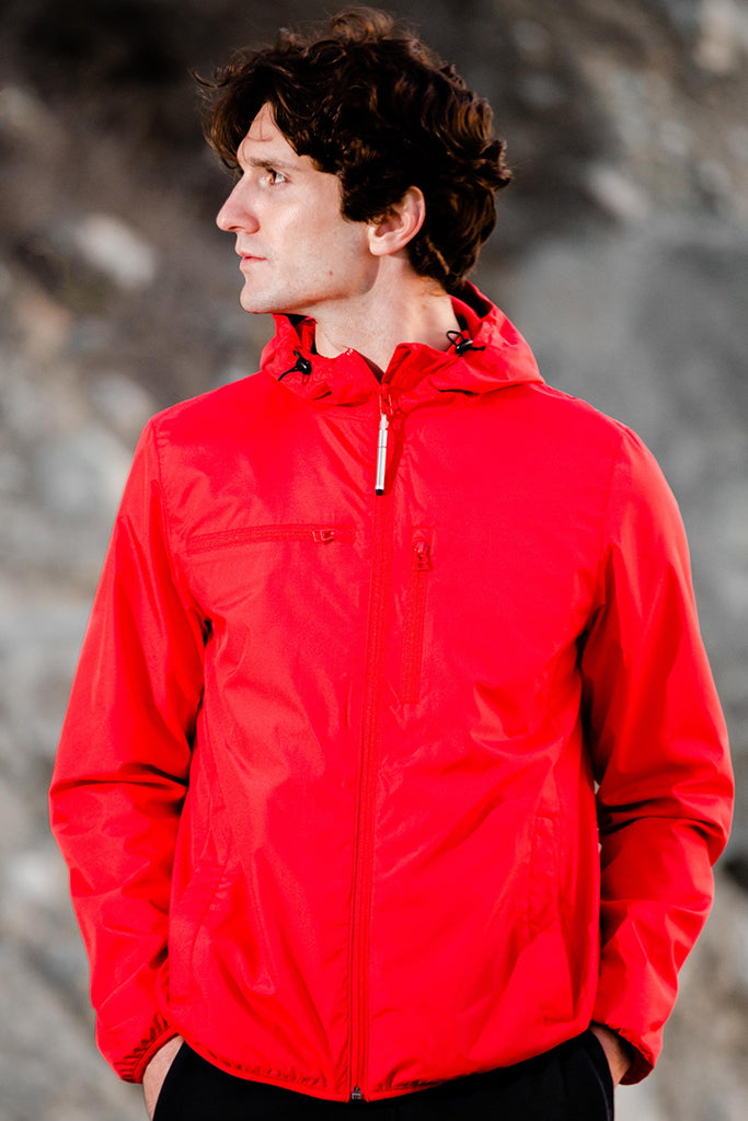 Men's Windbreaker Jackets: What's All The Hype About?