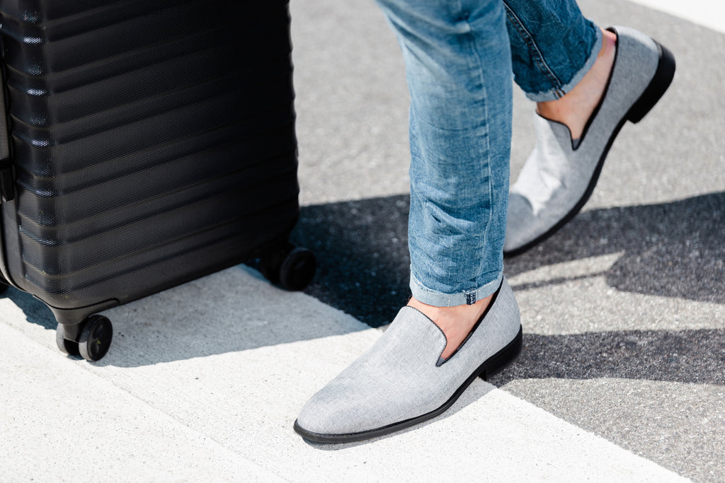 Men's Loafers:  The Ultimate Guide