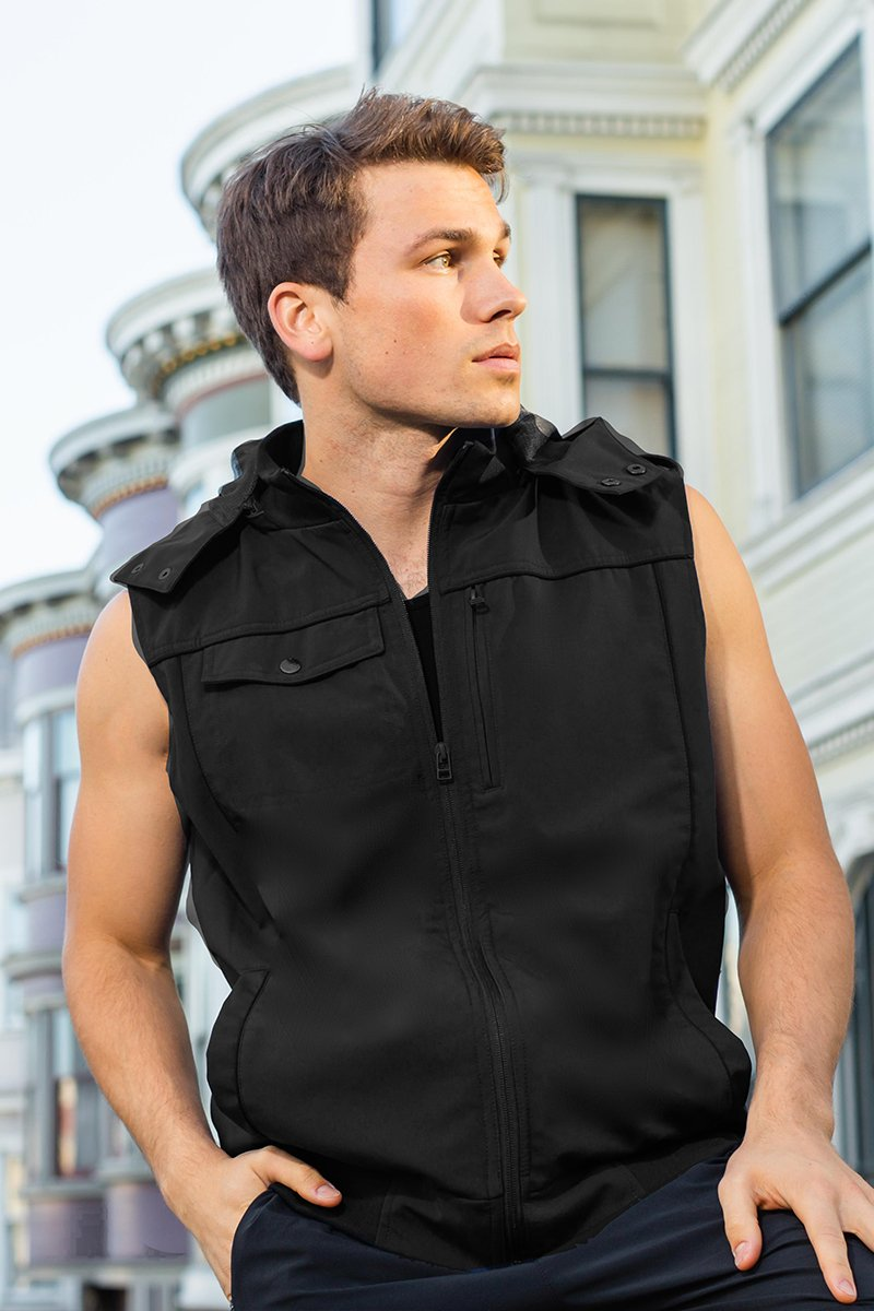 Men's Travel Vest 2.0 - BauBax