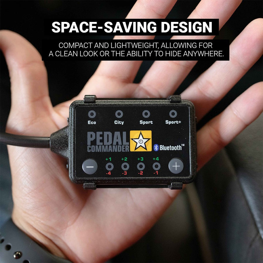 Pedal Commander PC23 Bluetooth - Pedal Commander
