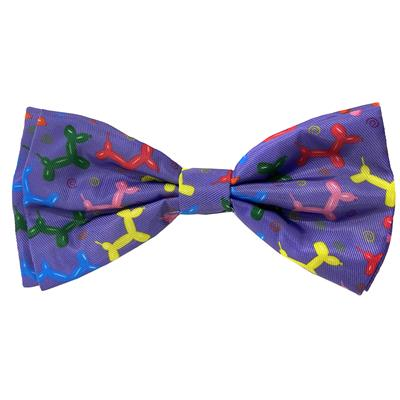 Balloon Doggy Bow Tie