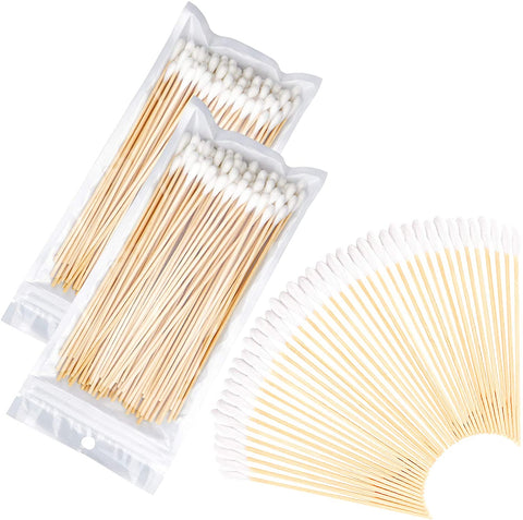 Extra Long Cotton Swabs