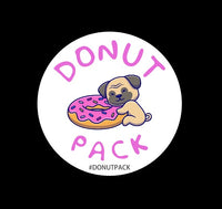 Donut Pack Decal