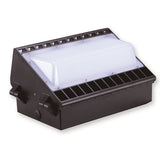 120W LED Wall Pack Light (Equal to 400W Metal Halide/High Pressure Sodium)