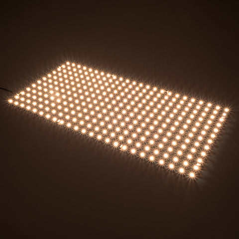 Flexible LED Light Sheets - Single Color - Ultra Bright