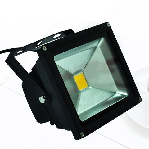 Wide Angle Commercial Indoor/Outdoor LED Flood Light (40W)