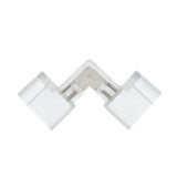 90 Degree Connector for LED Neon Flexible Light (5 PACK)