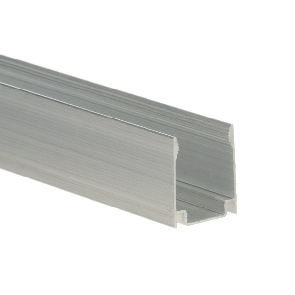 Aluminum Mounting Channel Track For Led Neon Flex Aspectled