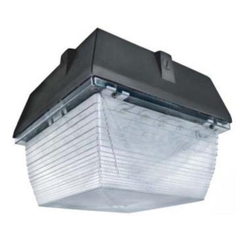 60W LED Canopy Light (Equal to 250W Metal Halide/High Pressure Sodium)
