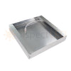 "Surface Mount Kit for 12"" x 12"" LED Panel Light"