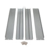 "Surface Mount Kit for 12"" x 48"" LED Panel Light"