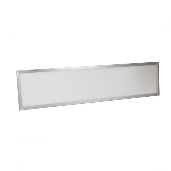 Led Suspended Ceiling Panel Light Troffer 12 Quot X 48