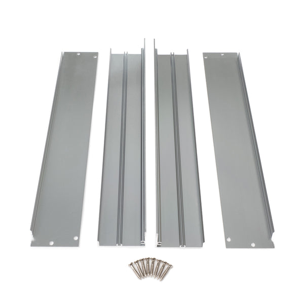 Surface Mount Kit For 24 Quot X 24 Quot Led Panel Light Aspectled