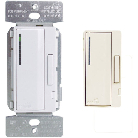 Eaton AAL06-C2 Dimmer Switch