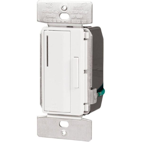Parking Lot Lighting Watts Per Square Foot: Eaton-Cooper ARD ACCELL Accessory Dimmer For AAL06