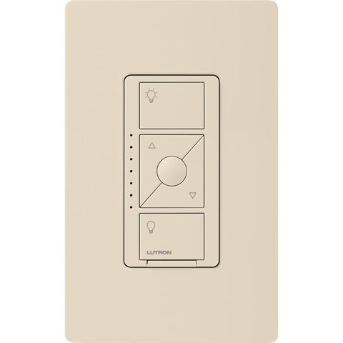 Lutron Caseta ELV+ PD-5NE Smart Home Connected Dimmer Switch