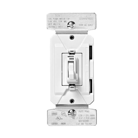 Eaton TAL06P Dimmer Switch