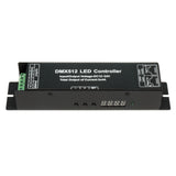 DMX512 Decoder and LED Driver