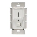 In-Wall 12VDC-24VDC PWM LED Dimmer Switch (100W)