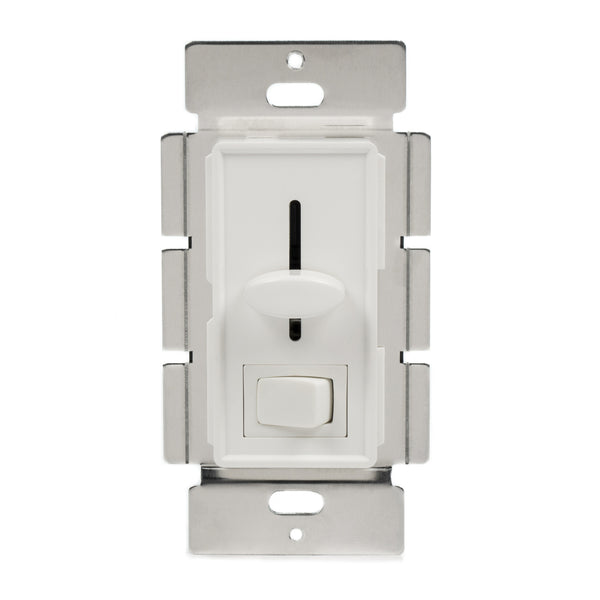 in wall 12vdc 24vdc pwm led dimmer switch 60w aspectled. Black Bedroom Furniture Sets. Home Design Ideas