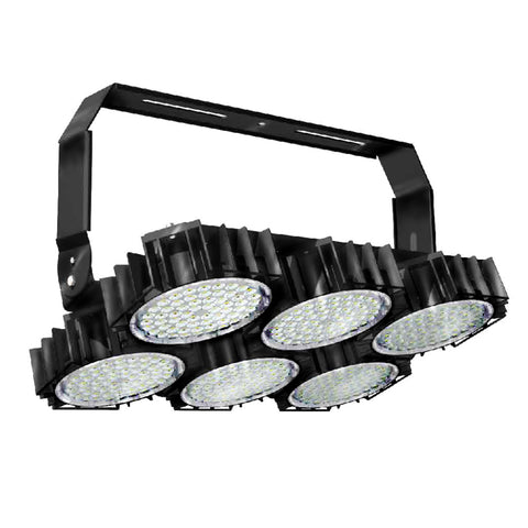 720 Watt Commercial Ultra High Output LED Flood Light