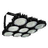 960 Watt Commercial Ultra High Output LED Flood Light
