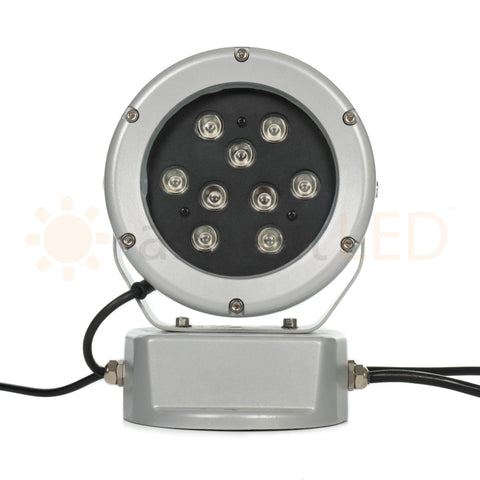 R Series Indoor/Outdoor LED Flood Light (27W)