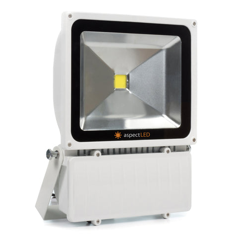 100w led flood light wide angle commercial outdoor aspectled wide angle commercial ultra bright led flood light 100w aloadofball Image collections